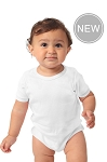 Organic Interlock Onesie Set